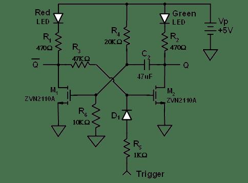 construct a circuit