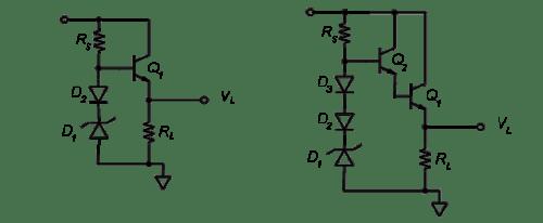 how to build an emitter follower circuit