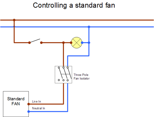 wiring diagram bathroom fan timer uk