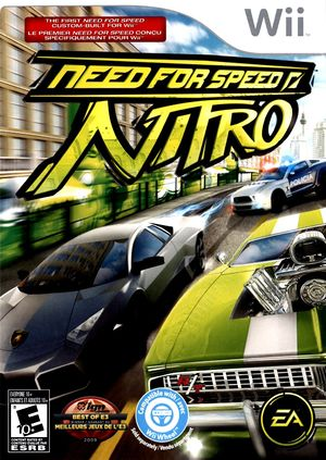Classic Car Pictures Wallpaper Need For Speed Nitro Dolphin Emulator Wiki