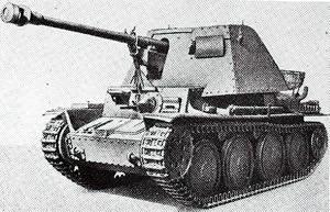淺談驅逐戰車之分類 - bhac7909的創作 - 巴哈姆特