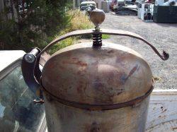 Small Of 100 Pound Propane Tank