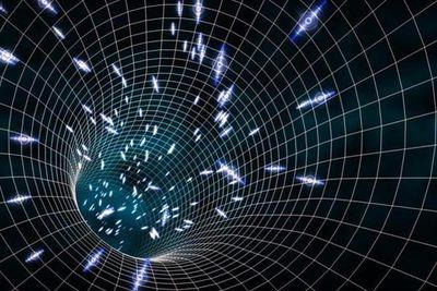 Hologram Wallpaper Hd Final Chronos Godwiki