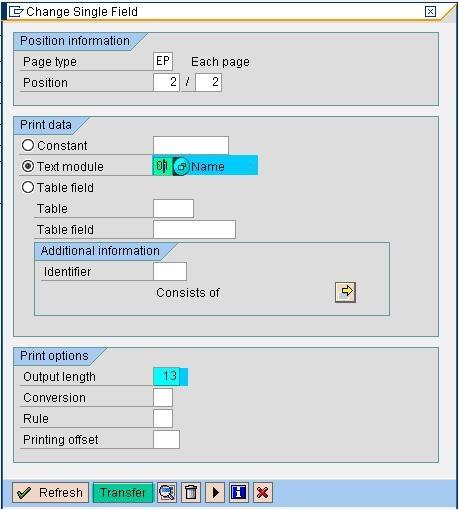 HR Forms - ABAP Development - SCN Wiki