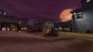 Halloween Wallpaper Hd Harvest Event Official Tf2 Wiki Official Team Fortress
