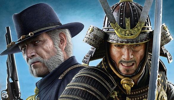 Total War Shogun 2 Fall Of The Samurai Wallpaper Hd Fall Of The Samurai Total War Wiki