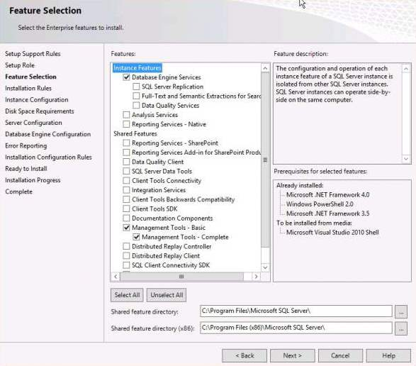 How to install Microsoft SQL Server - Experts Wiki