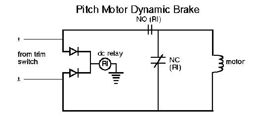 dynamic braking circuit