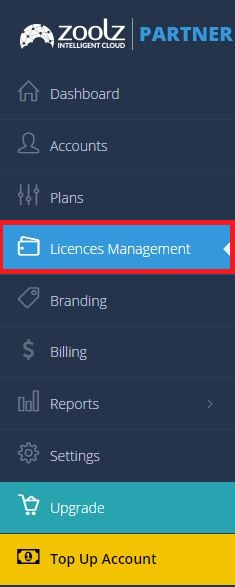 How Can I Create A Licence In The BigMIND Partner Program? \u2013 Zoolz Wiki - zoolz review