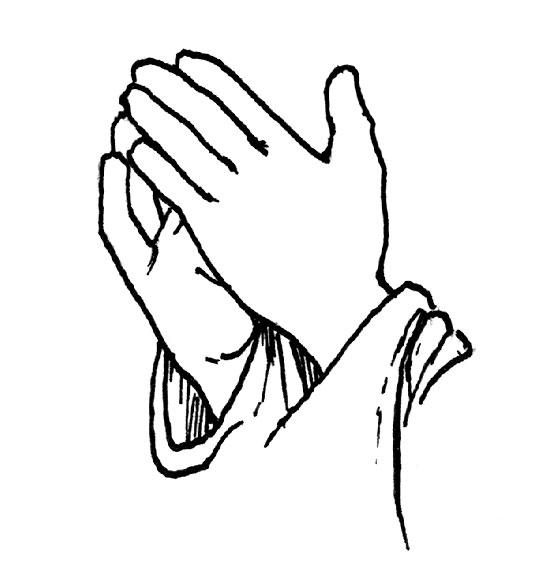 Praying hands photos of praying template prayer hands clip clipart
