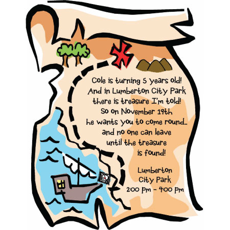 Pirate treasure map clipart free images 5 - WikiClipArt