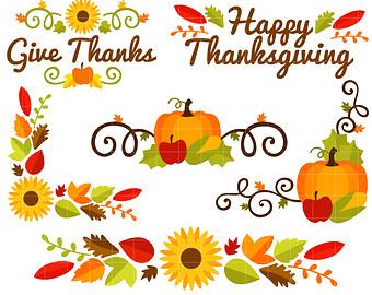 Fall Sunflower Wallpaper Thanksgiving Border Images Thanksgiving Clip Art Border