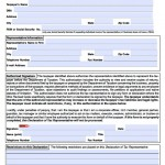 Download Ohio Power of Attorney Forms - PDF Templates ...