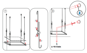 wiring diagram for 4 function wall switch
