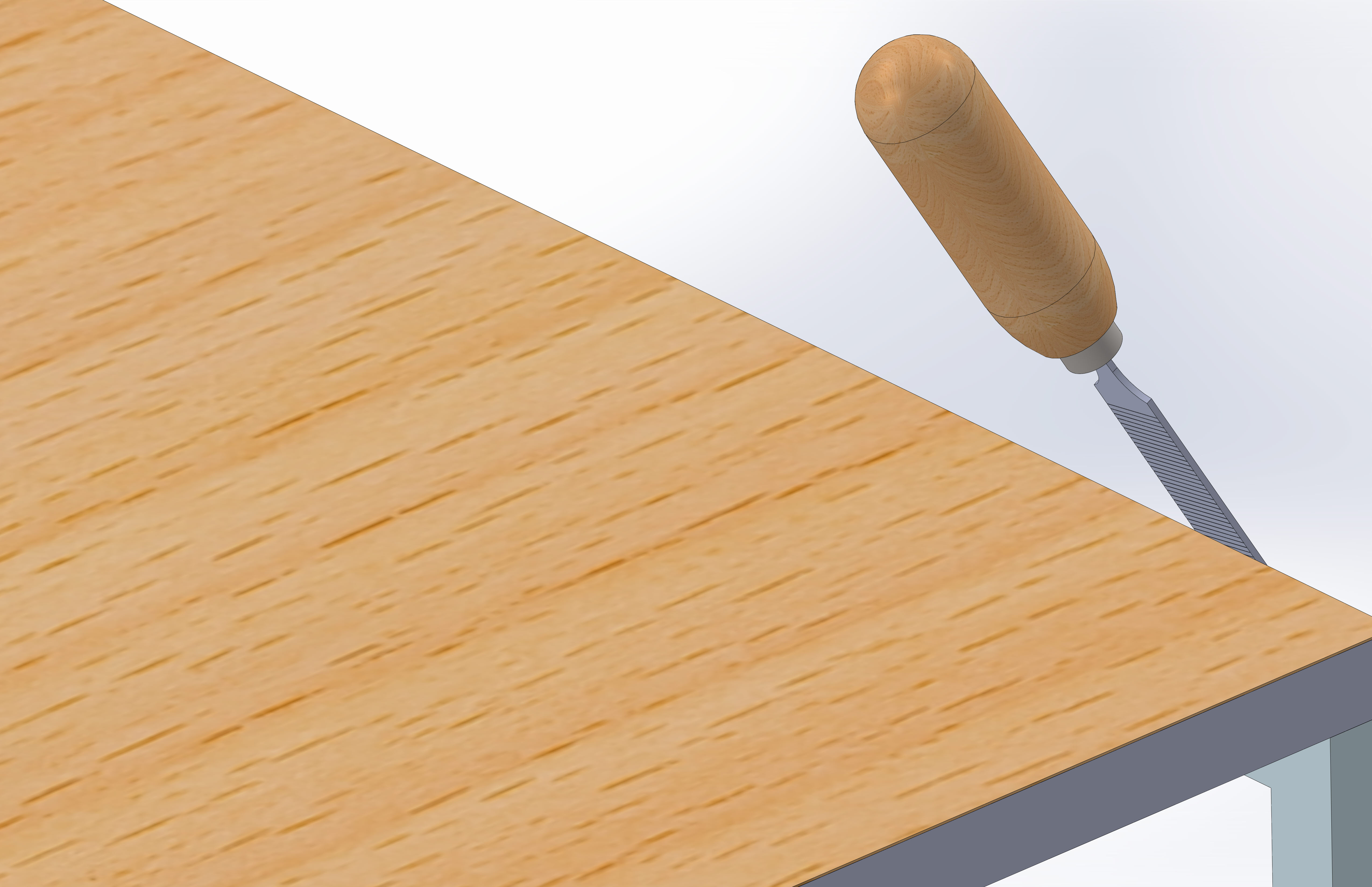 4 Ways To Cut Formica Wikihow