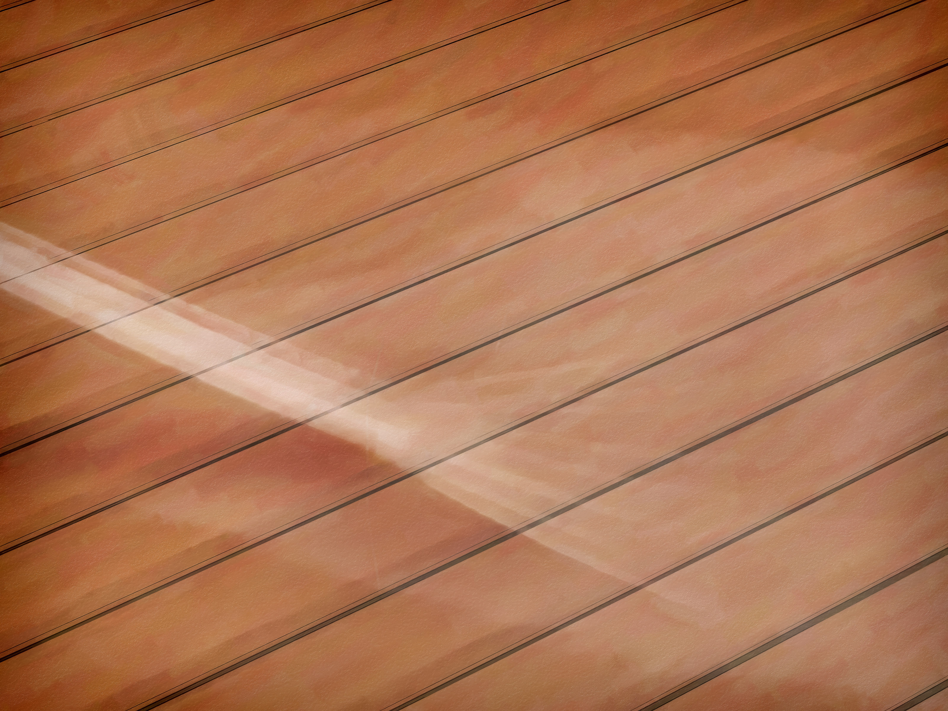Synthetic Deck Boards How To Clean A Trex Deck 10 Steps With Pictures Wikihow