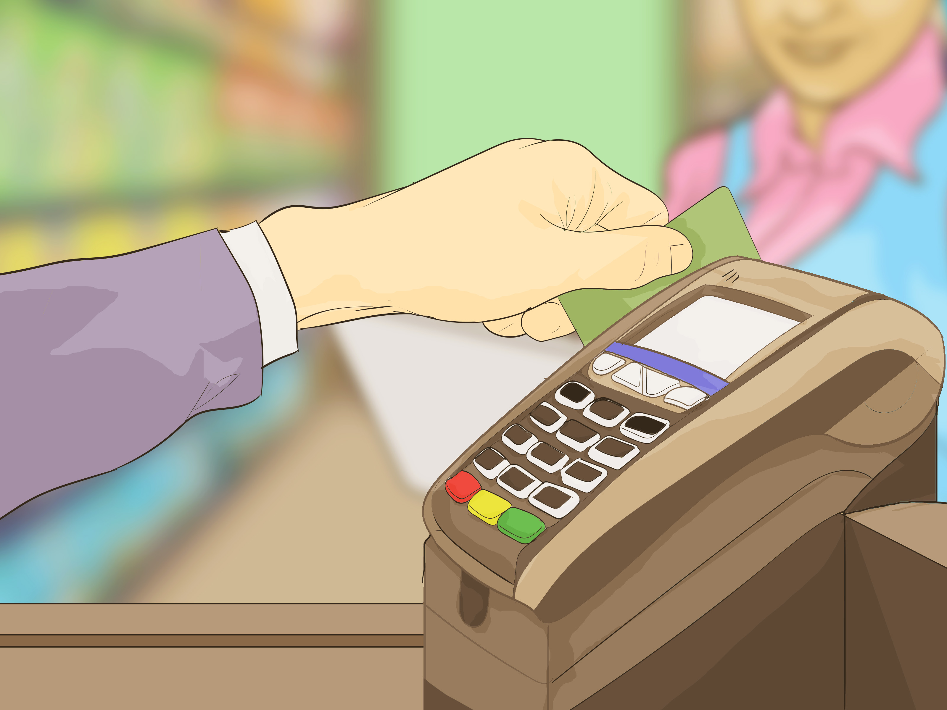 Stores Credit Card How To Evaluate Store Credit Card Offers 13 Steps With