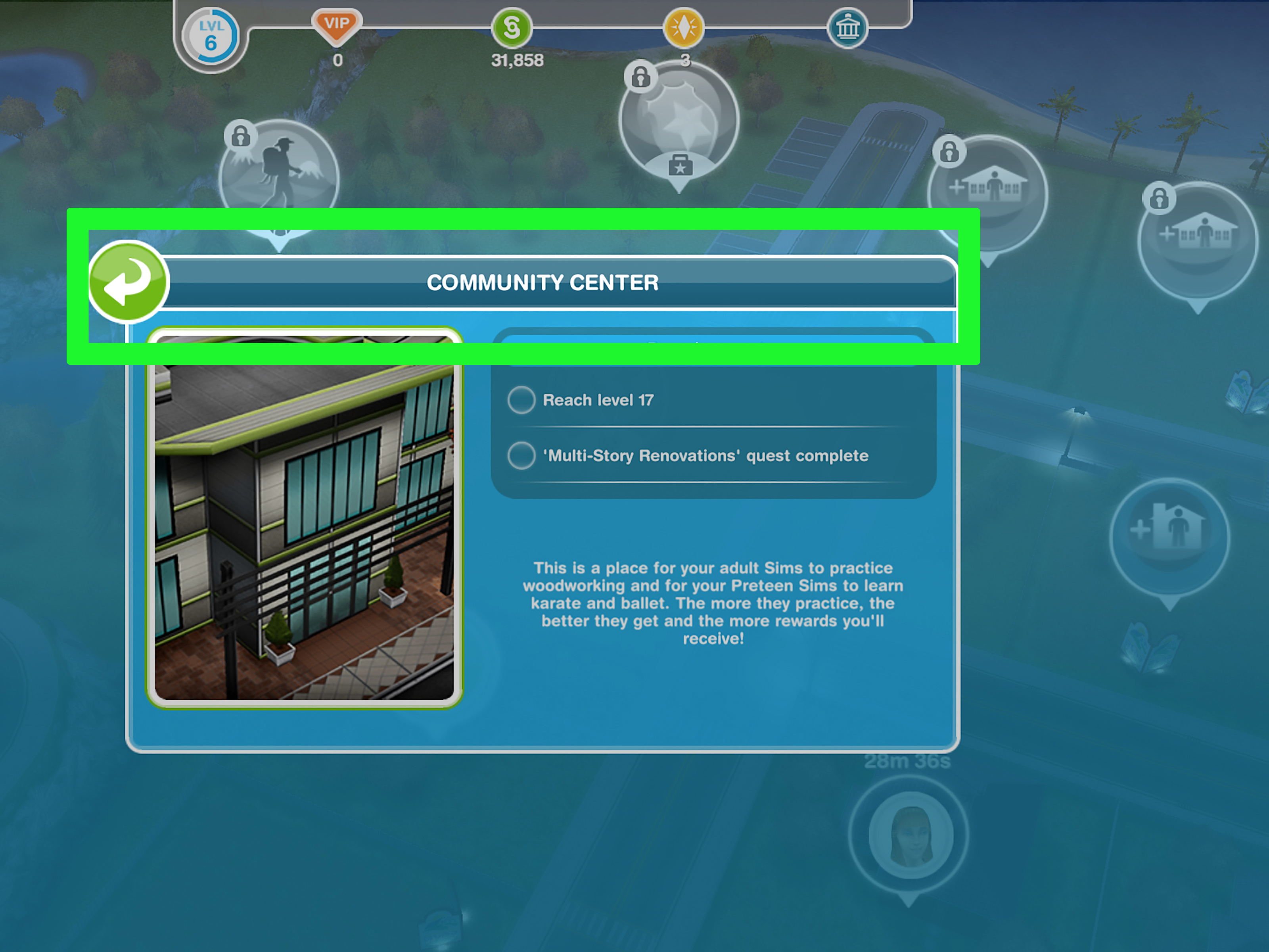 Get More How To Get More Money And Lp On The Sims Freeplay 15 Steps