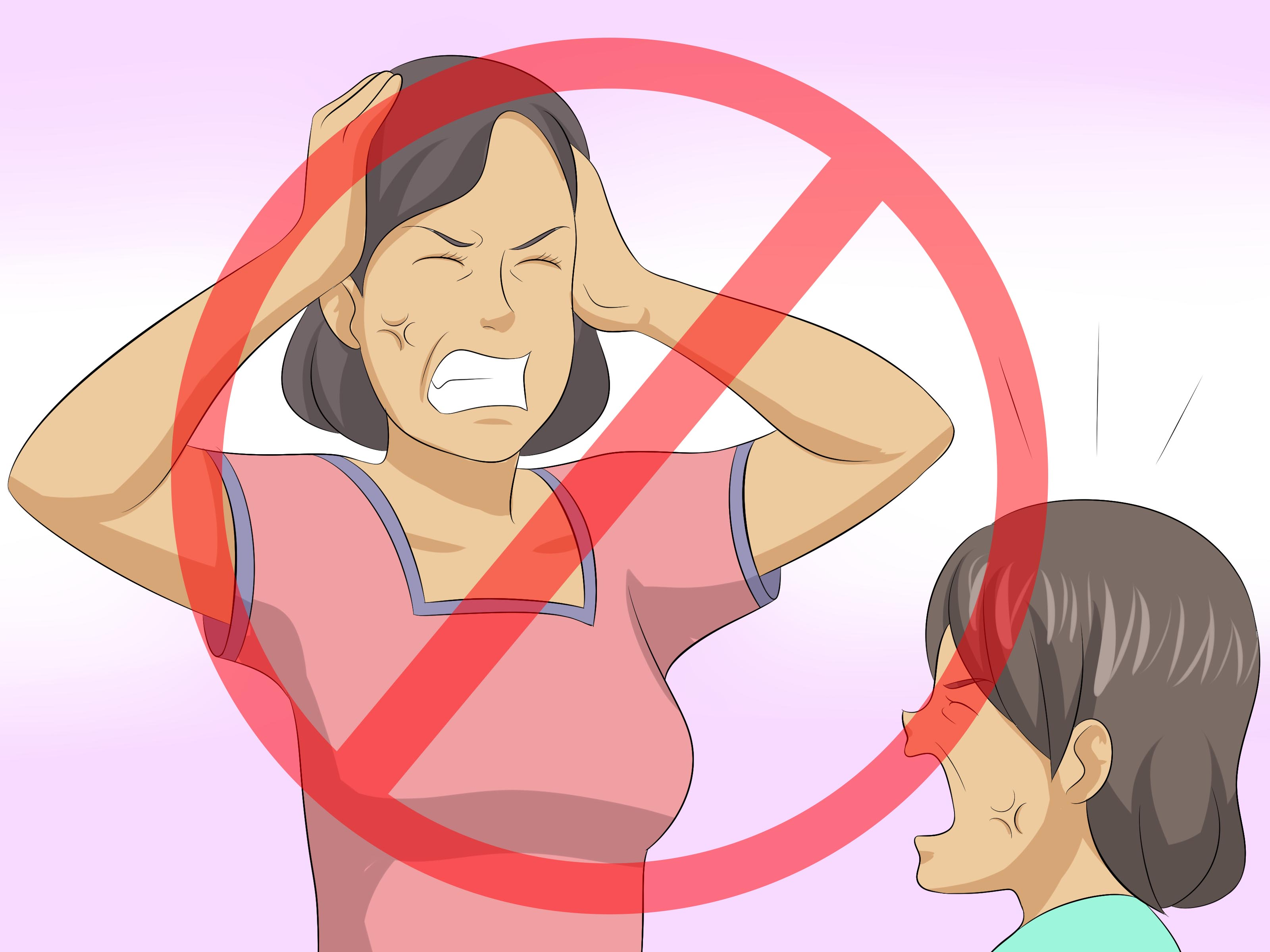 Toddler Fake Babies How To Stop Your Toddler From Fake Crying 11 Steps