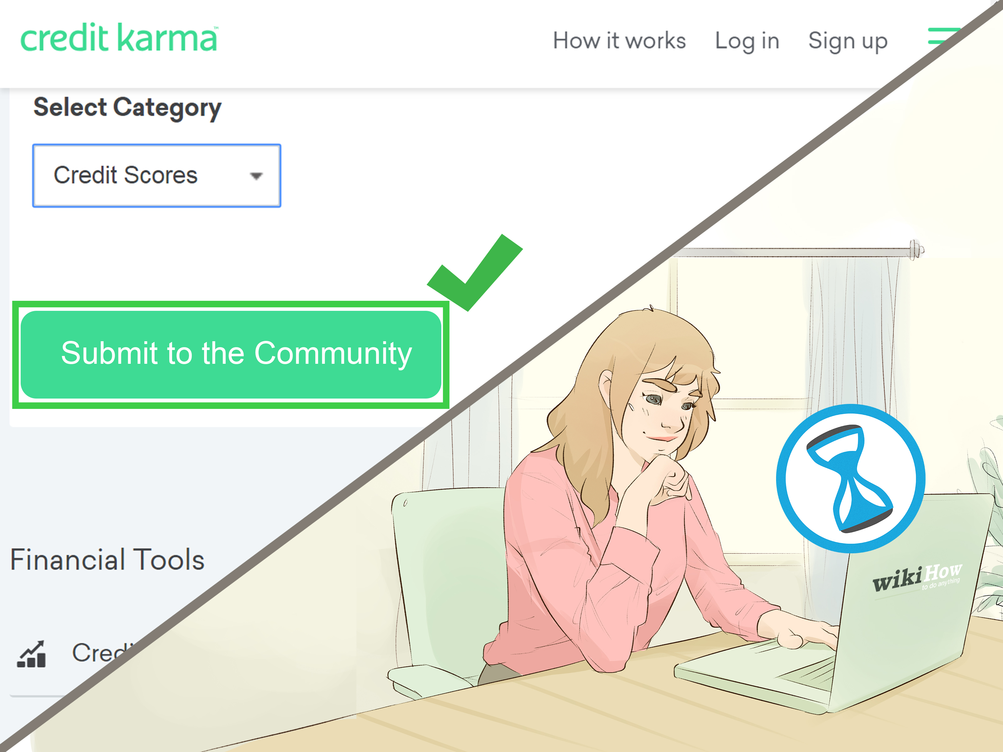 Credit Karma 3 Ways To Contact Credit Karma Wikihow