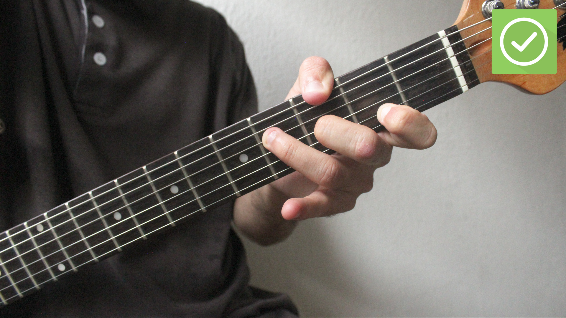 Bad James Bay Chords 3 Ways To Play Barre Chords On A Guitar Wikihow