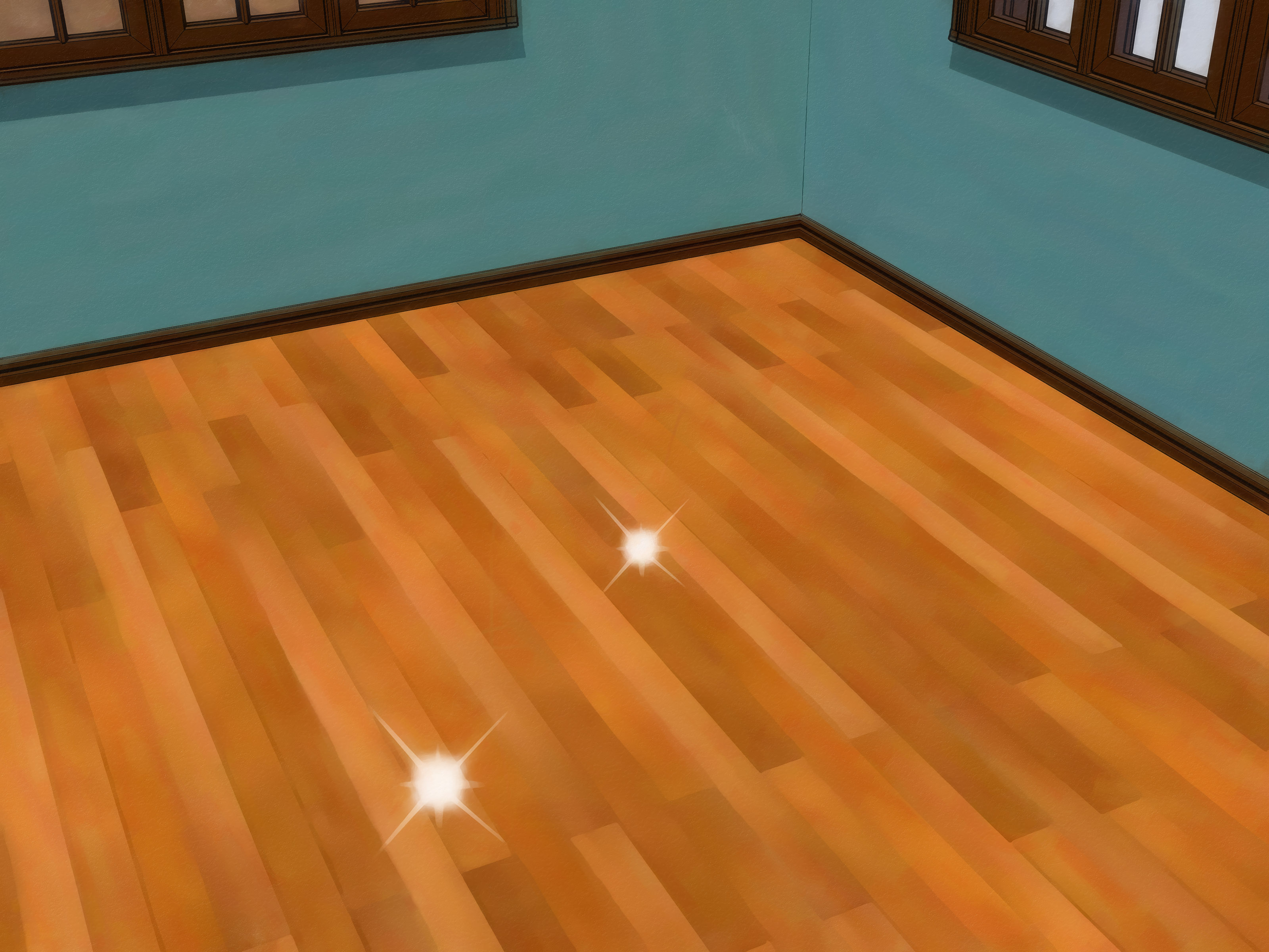 Parquet Adalah How To Polish Wood Floors 11 Steps With Pictures Wikihow