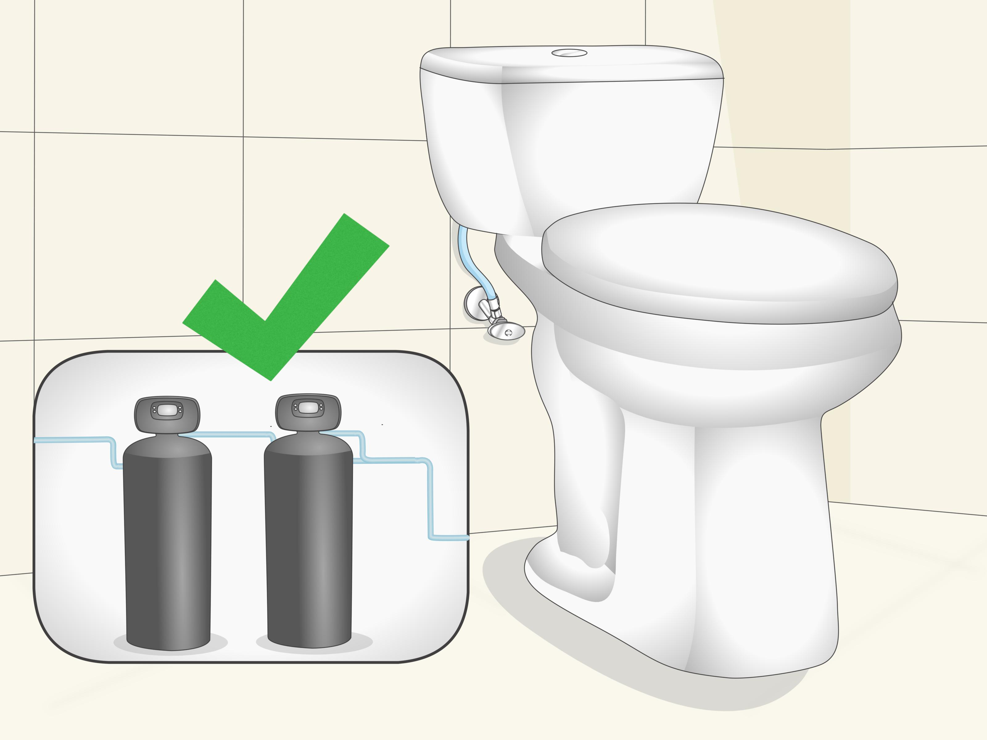 Commodes Solver 3 Ways To Stop Toilet Tank Sweating Wikihow