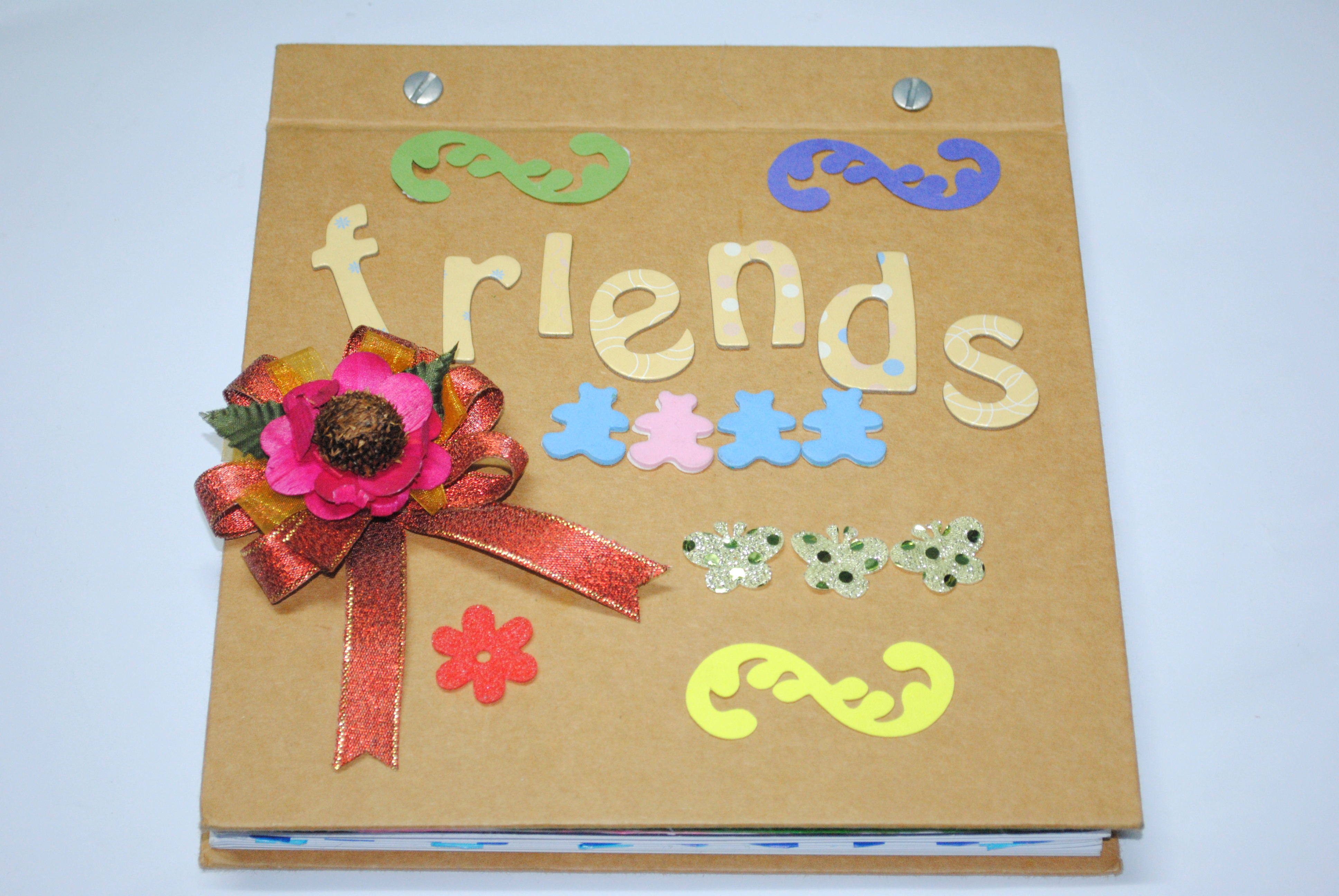 Fotoalbum Gestaltungsideen How To Create A Great Scrapbook With Friends For Girls