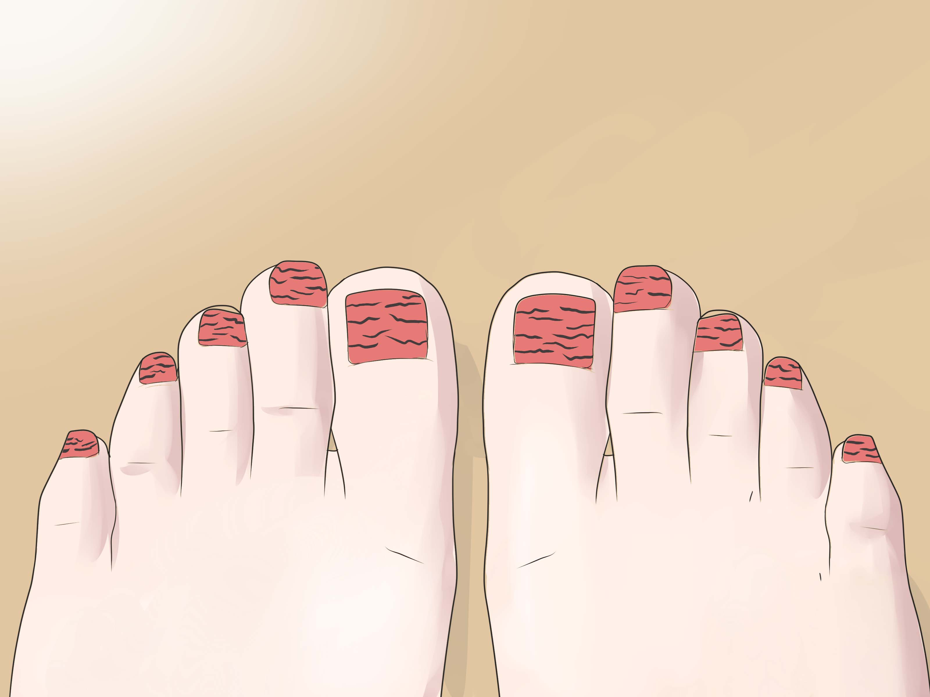 Pedicure Salon How To Perform A Professional Salon Pedicure With Pictures