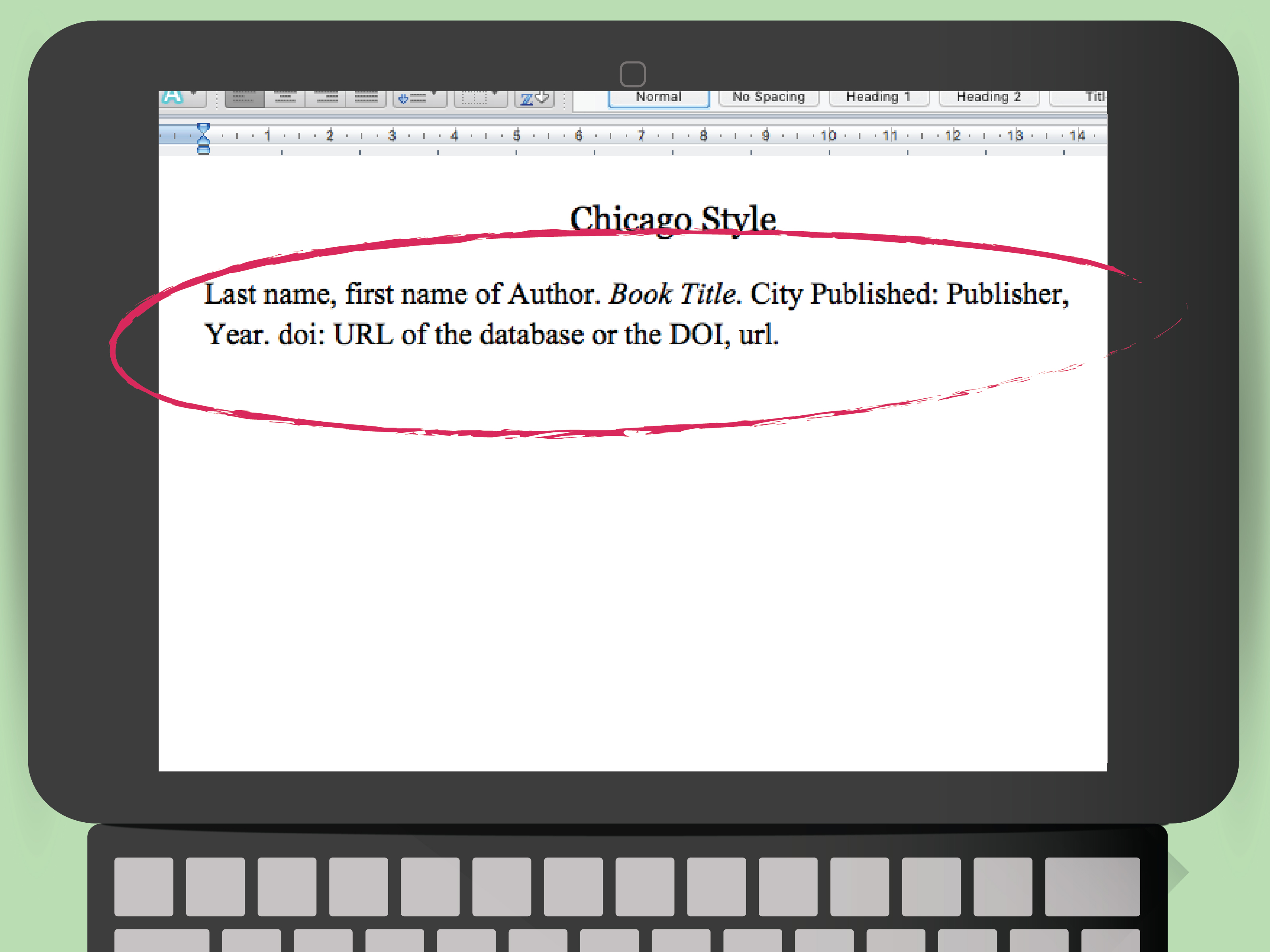 Kindle Libro Electronico 3 Ways To Cite A Kindle Ebook Wikihow