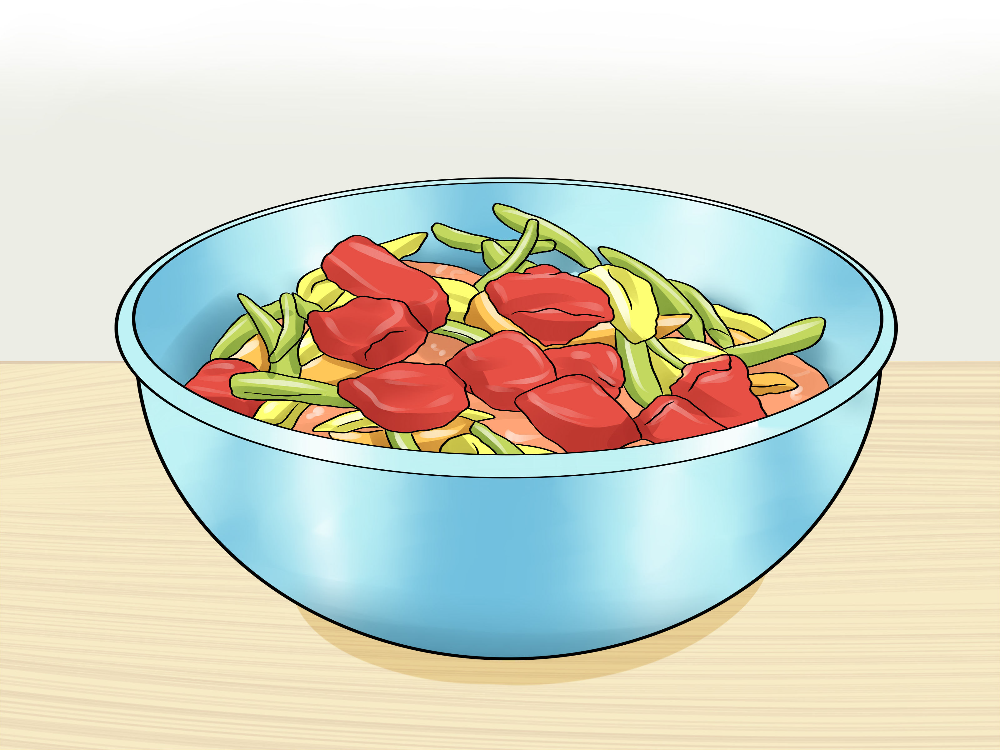 How To Season A Wok How To Season A Wok With Pictures Wikihow