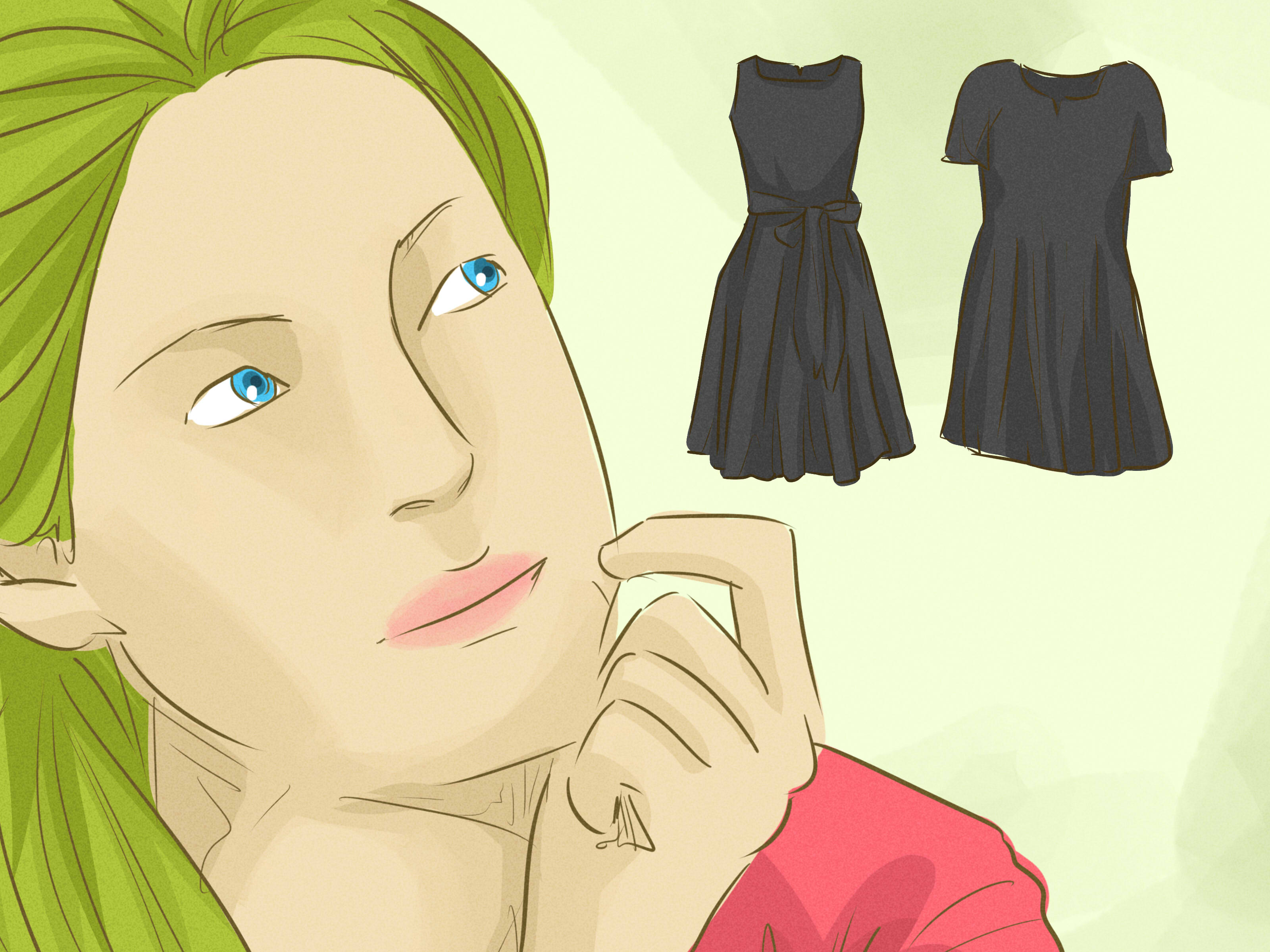 Kleiderordnung Smart Casual How To Dress For A Funeral 14 Steps With Pictures Wikihow