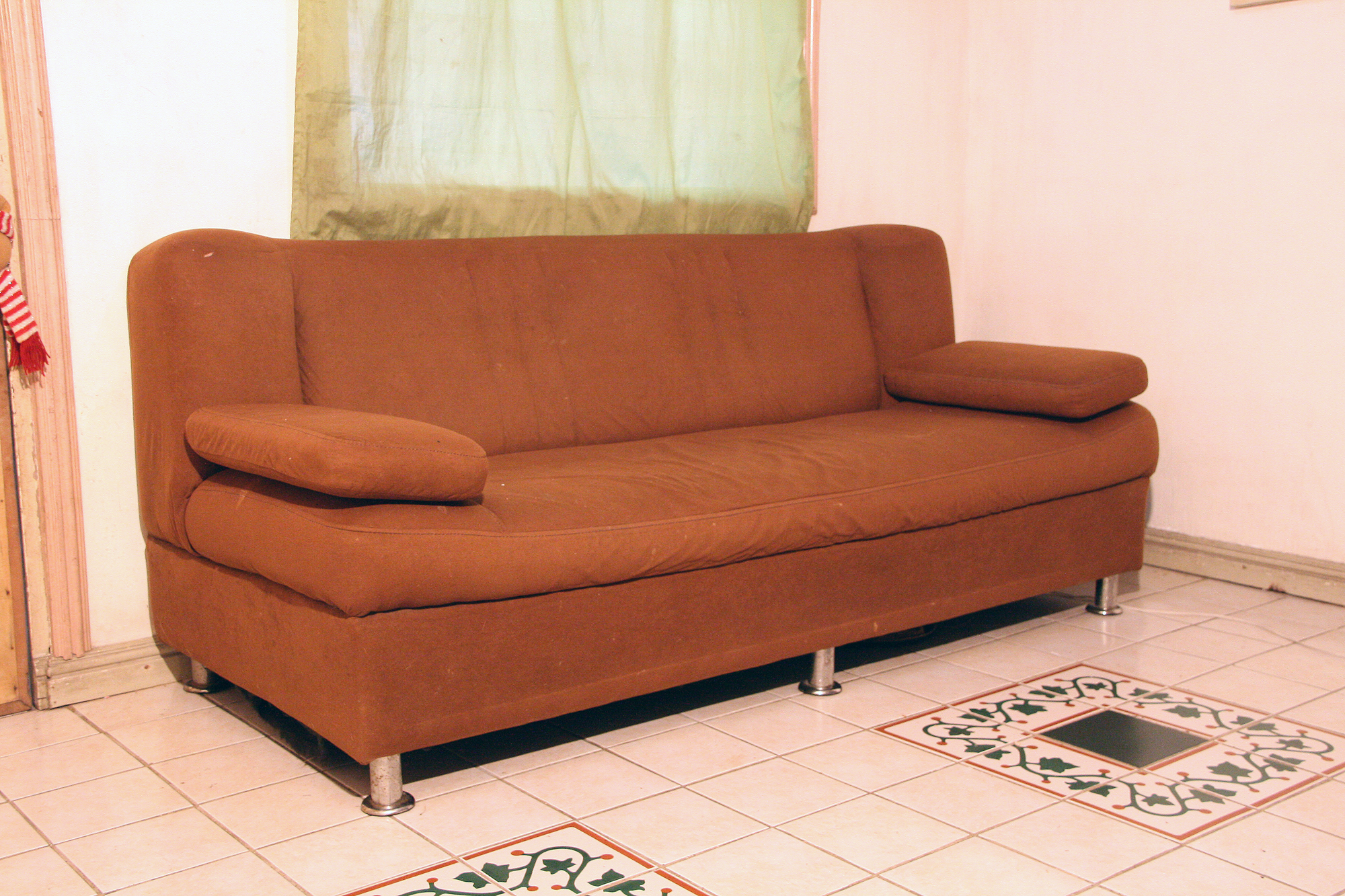 Candy Big Sofa 4 Ways To Get A Stain Out Of A Microfiber Couch Wikihow