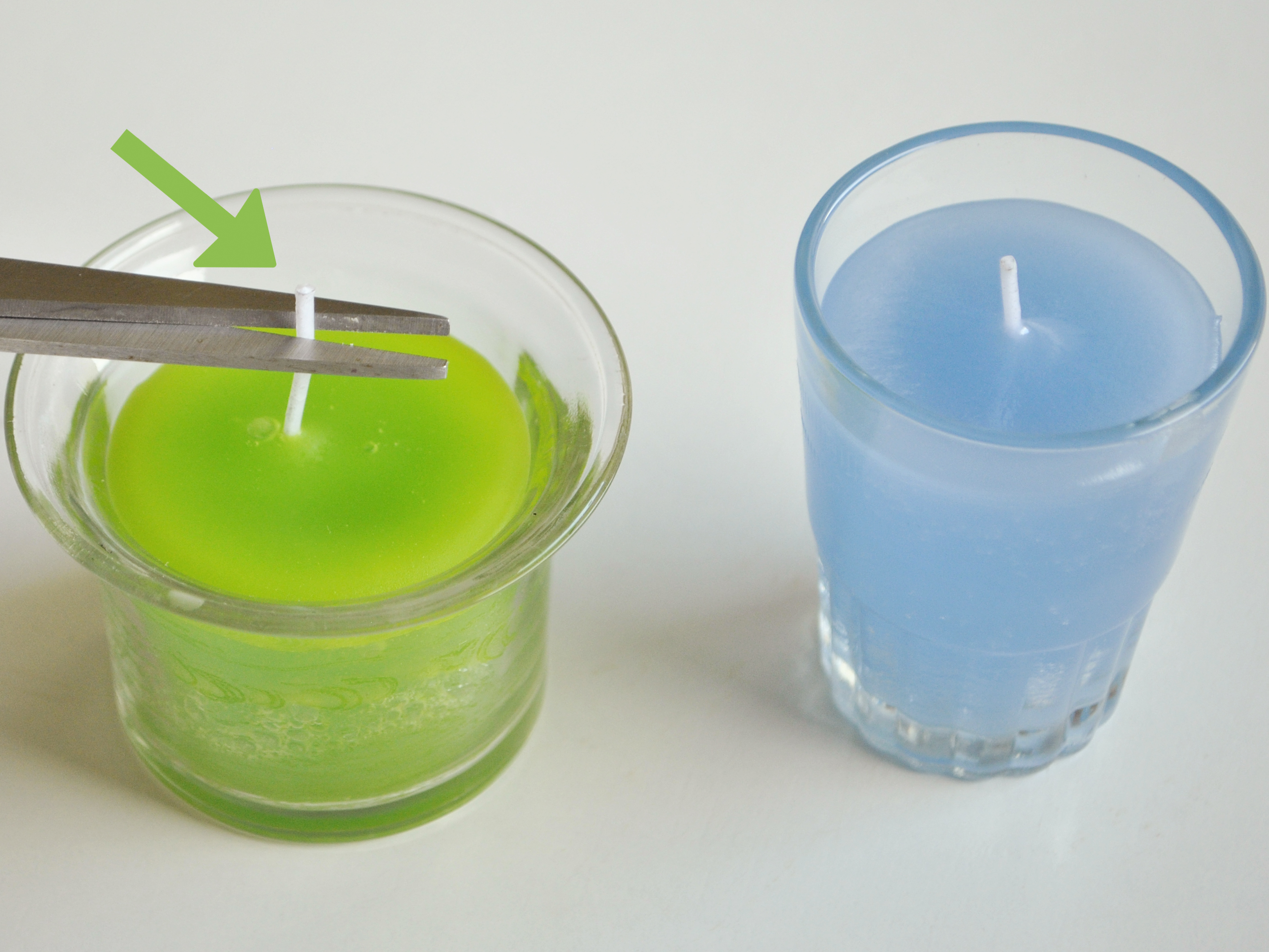 Beste Duftkerzen The 3 Best Ways To Make A Scented Candle In A Glass Wikihow