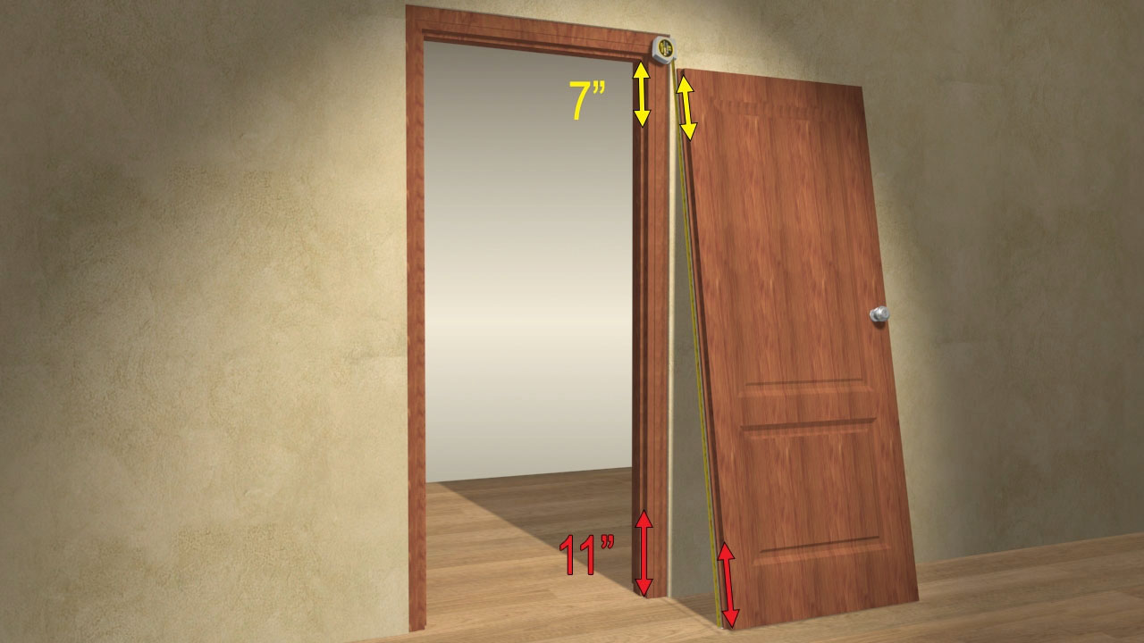 Replace Doors How To Install Pocket Doors 13 Steps With Pictures Wikihow
