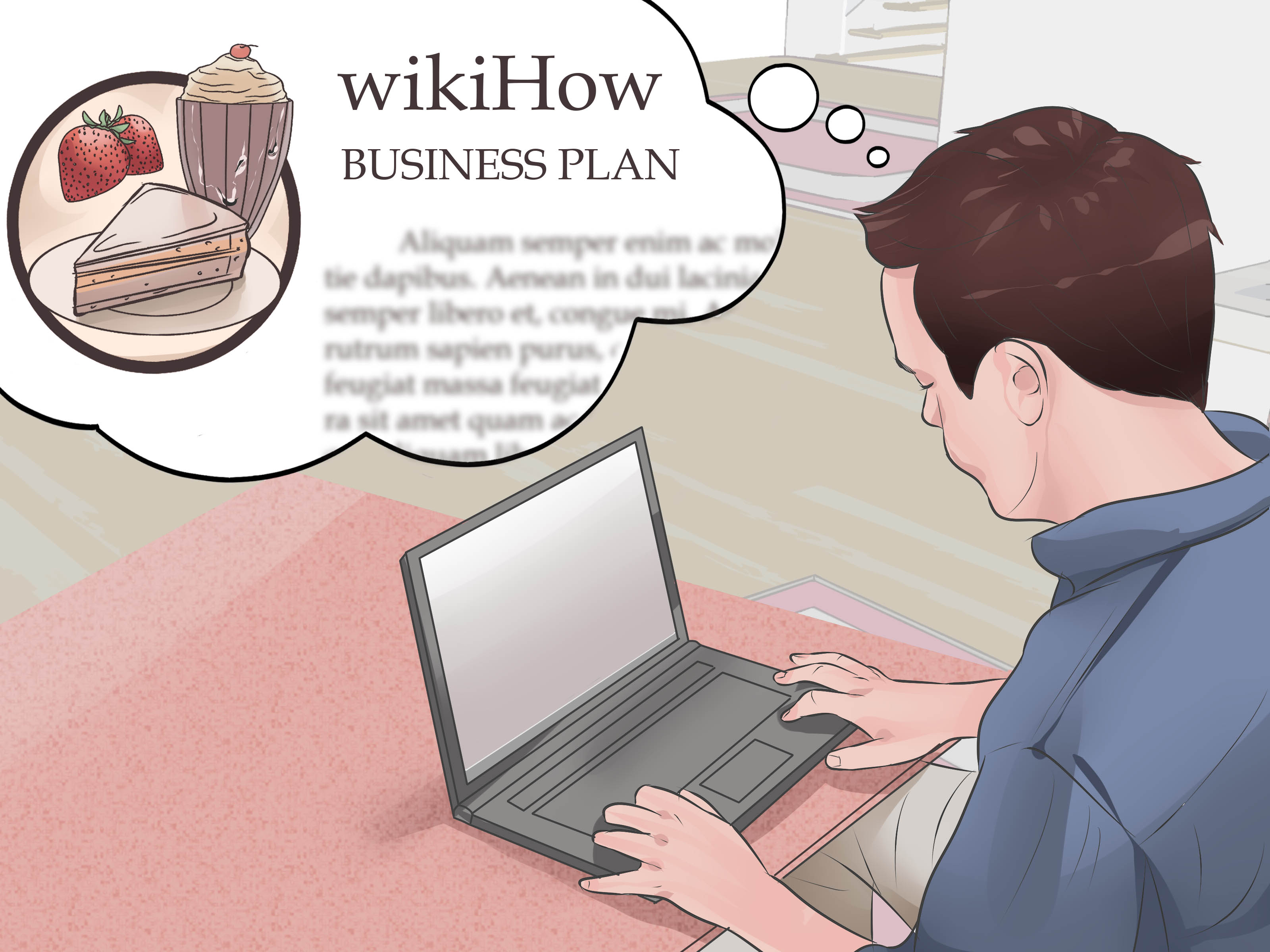 Business Step How To Write A Business Plan For A Small Business 14 Steps