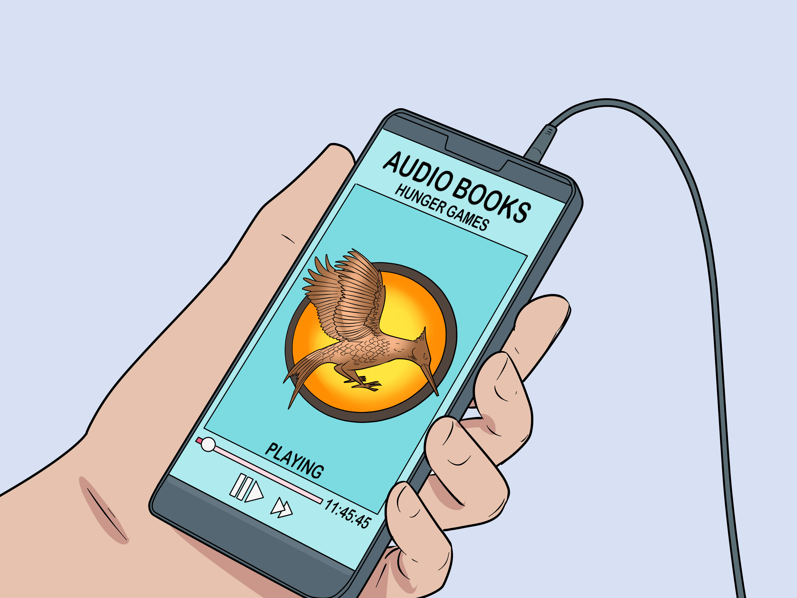 Amazon Audible Return How To Use Audible 8 Steps With Pictures Wikihow