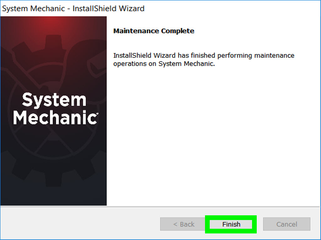 System Mechanic How To Install System Mechanic On Another Computer 15 Steps
