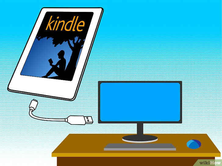 Transferir Libros A Kindle Cómo Transferir Un Documento A Un Dispositivo Kindle De