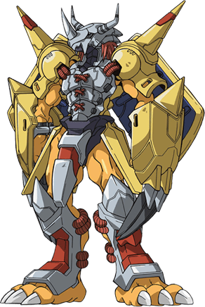 Wargreymon Wallpaper 3d Til War Greymon Design Was Actually Changed For Digimon