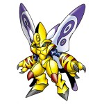 Digimon Gatomon Evolution
