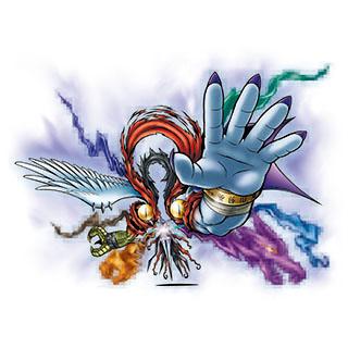 Wargreymon Wallpaper 3d Ultimate Chaosmon Wikimon The 1 Digimon Wiki
