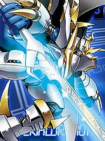 Card Wallpaper Hd Imperialdramon Paladin Mode Wikimon The 1 Digimon Wiki