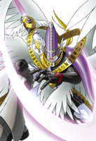 Another Anime Wallpaper Holy Angemon Wikimon The 1 Digimon Wiki