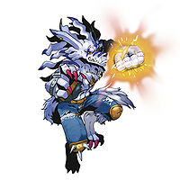 Quote Quote Wallpaper Were Garurumon Wikimon The 1 Digimon Wiki