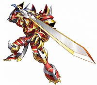 Wargreymon Wallpaper 3d Kaiser Greymon Wikimon The 1 Digimon Wiki