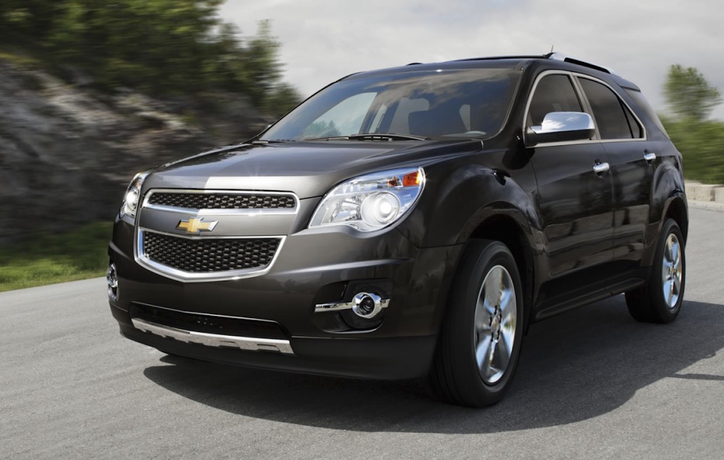 What Family Car Chevrolet Tops List Of Best Family Cars