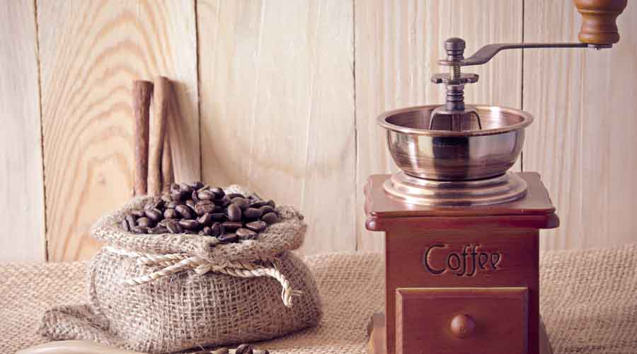 5 Best Manual Coffee Grinder 2018 - Guide  Reviews