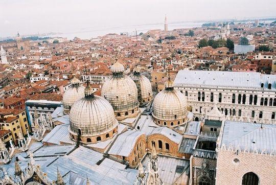 Venice - Wikitravel