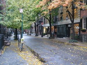 Upstate New York Fall Hd Wallpaper Manhattan Greenwich Village Wikitravel